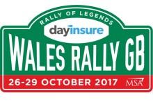 Rallye de Australia 2017