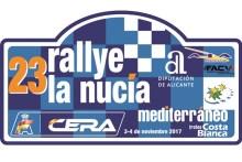 ► CERA: Publicado el recorrido del Rallye La Nucia-Mediterráneo