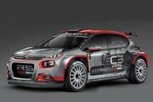 """El nuevo C3 R5 oficiará de coche """"0"""" en el Rallye Du Var"""