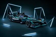 Panasonic Jaguar Racing listo para su segunda temporada en la Fórmula E
