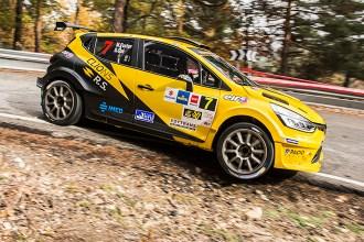 La Copa N5 RMC Motorsport será mixta, con 4 rallyes de asfalto y 3 de tierra