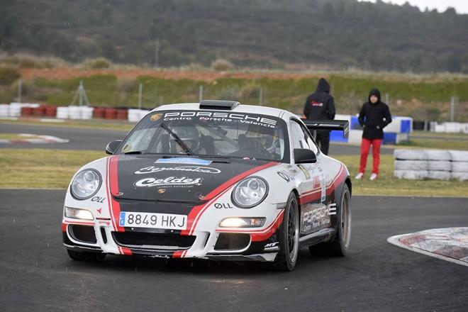 cañizares campeón valencia rallyes