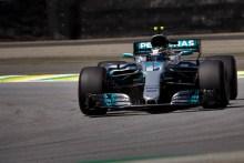 Vettel vencedor en el Gran Premio de Brasil desde la salida