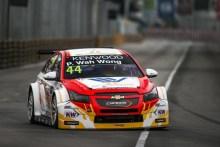 Po Wah Wong completa su debut mundialista con Campos Racing
