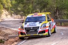Joan Vinyes y Javier Pardo principales pilotos de Suzuki en 2018