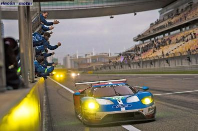 Ford_GT WEC 2017