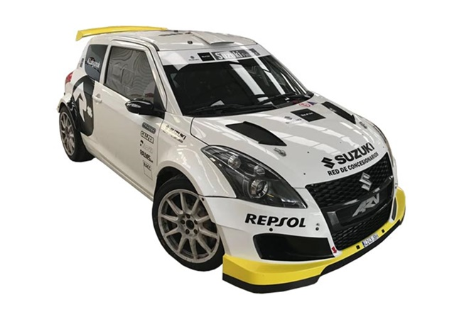 suzuki swift r plus lukyanuk