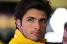▬ Carlos Sainz junior en el Monte Carlo