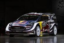Ford amplía el apoyo a M-Sport para lograr la renovación de los títulos