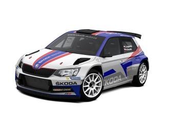 Škoda con 3 equipos en el