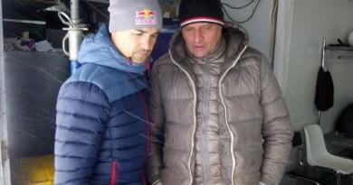 Dani Sordo GSeries Andorra
