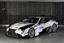 lexus LC GT