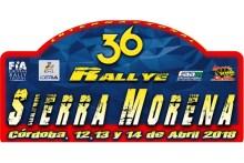36° Rallye Sierra Morena
