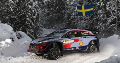 rallye suecia 2018 neuville i20 wrc