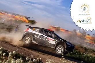 El mejor salto del Rallye de Lorca de esta edición se denominará Trofeo Alcalde de Lorca