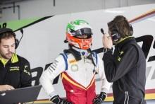 Pulcini y Campos Racing entre los tres más rápidos en Paul Ricard