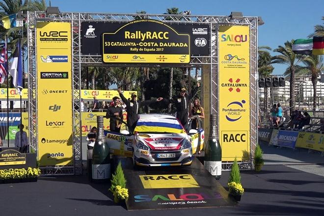 Volant RACC Monlau escuela racing