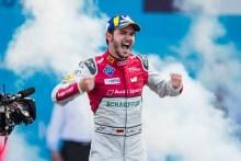 Abt logra la primera victoria para el equipo Audi