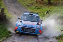 ► CERA: Gran inicio de Iván Ares al vencer el Rallye do Cocido