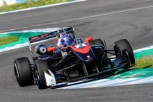 Petru Florescu el más rápido de las dos sesiones de test en Jerez
