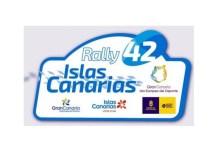 42° Rallye Islas Canarias – 2018
