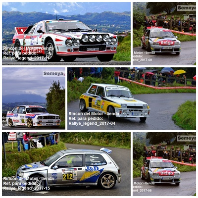 rally legend 2017
