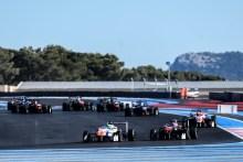 La Euroformula Open arranca en el Circuito de Estoril