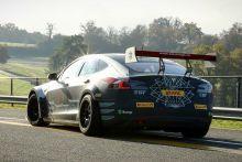 El Campeonato de GTs eléctricos arrancará en España en noviembre