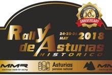 X Rallye de Asturias Histórico