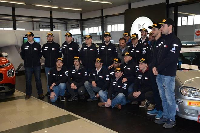 saxo cup 2018 participantes