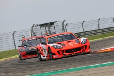 CER-GT Motorland carrera 2 2