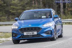 Ford Focus 5p 2018