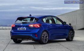 Ford Focus 5p 2018-07