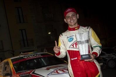 RaceSeven Marco Bulacia pre princesa 2018