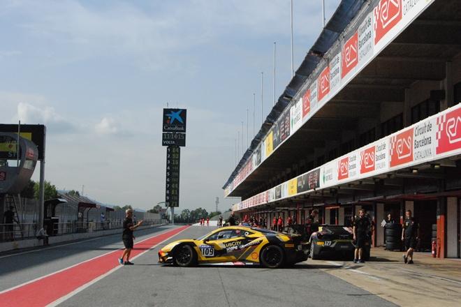 challenge ferrari circuito cataluna 1309