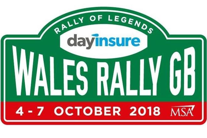 rallye gales placa 2018