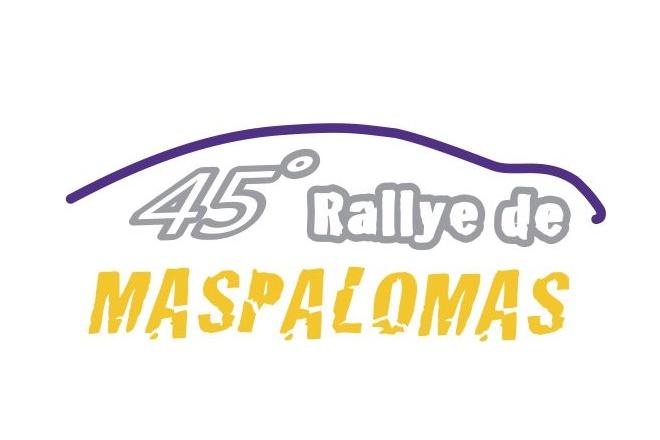 rallye maspalomas placa 2018