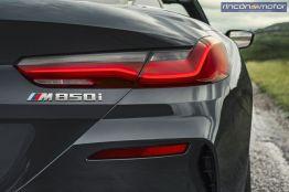 BMW Serie 8 Cabrio 2019