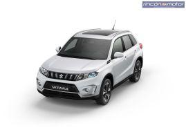 Suzuki Vitara 2018-07