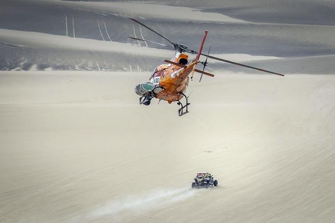 Dakar 19 etapa 9 Font 1701