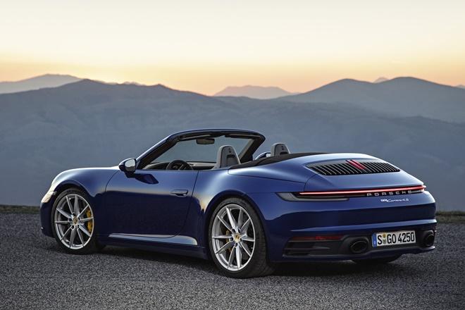 porsche 911 cabrio 2019-01