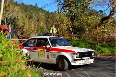 02 Juanjo Ordiales segundo Rallye Solo Escort 2019