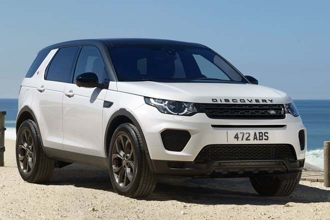 land rover discovery sport 2017 ficha