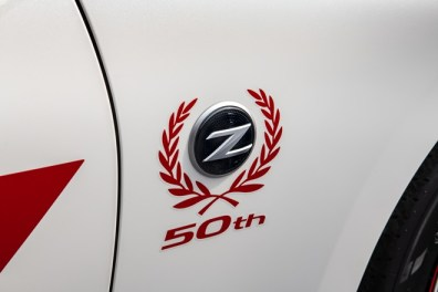 Nissan 370Z 50 aniversario