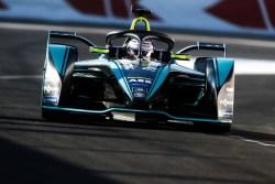 Panasonic Jaguar Racing formua e