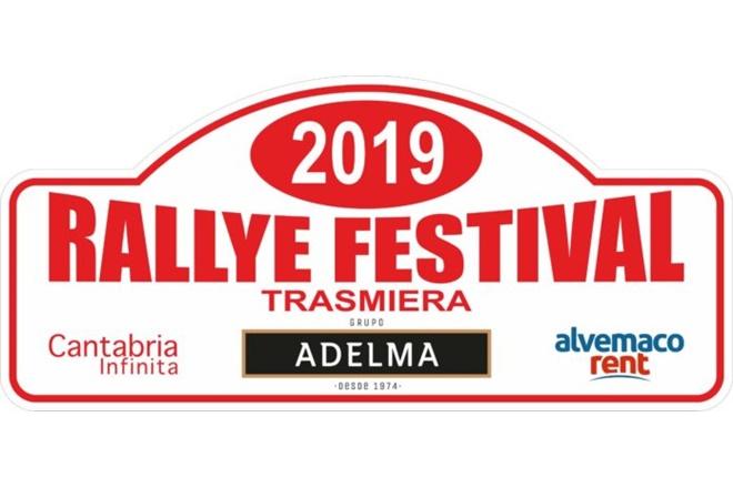 rallye festival trasmiera 2019 placa