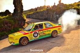 06 Daniel Sordo-Ivan Bajo BMW M3 Rallye Festival Trasmiera 2019