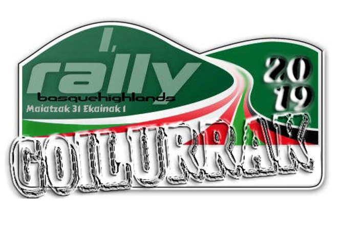 rallye goilurrak 2019 placa