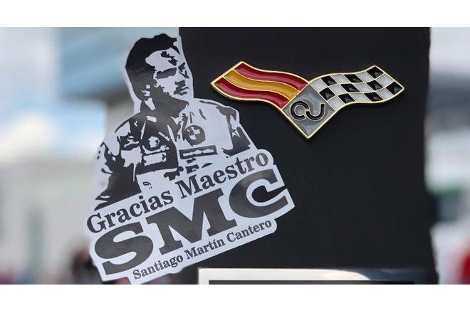 homenaje smc jarama race 2019