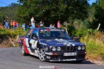 07 Sergio García se imponía una vez más en la Copa Propulsión - 56 Rallye Princesa de Asturias 2019